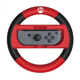 Volante de carreras para Nintendo Switch Hori Mario Kart (Mario) NSW-054U
