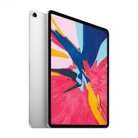 """Apple iPad Pro (2018) 11"""" Wifi LTE 512 GB MU1M2LZ/A - Prata"""