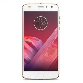 Celular Motorola Moto Z2 Play XT1710-09 64 GB - Dorado (Sin Auricular)