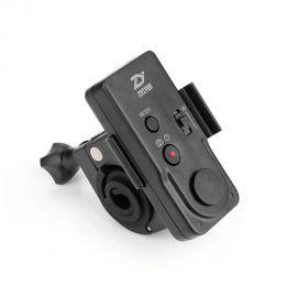 Control remoto inalámbrico Zhiyun ZW-B02 para Crane