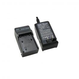 Cargador SONY NP FM30 NP-FM50 NP-FM55H FM70 NP-QM71D FM90 NP-QM91 adaptador de red
