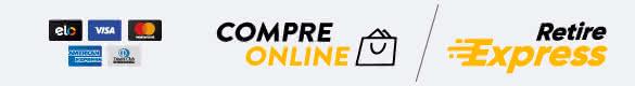 Compras no Paraguai Online